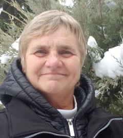 Louise Markert