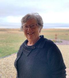 Peggy Hovde