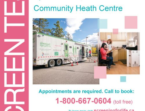 Mobile Mammography Screening