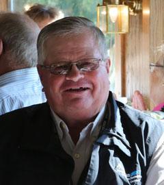 Murray McLean