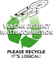 Vulcan District Waste Commission