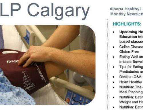 AHLP Calgary